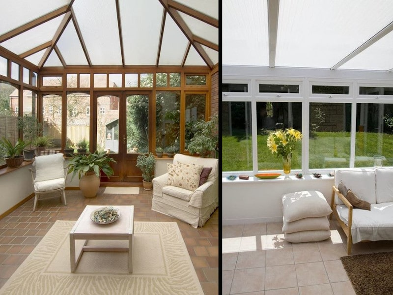 3D images - Sunrooms 5