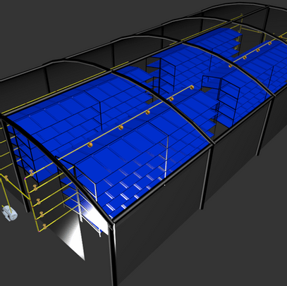 3D Images and Animations - Technical Drawings