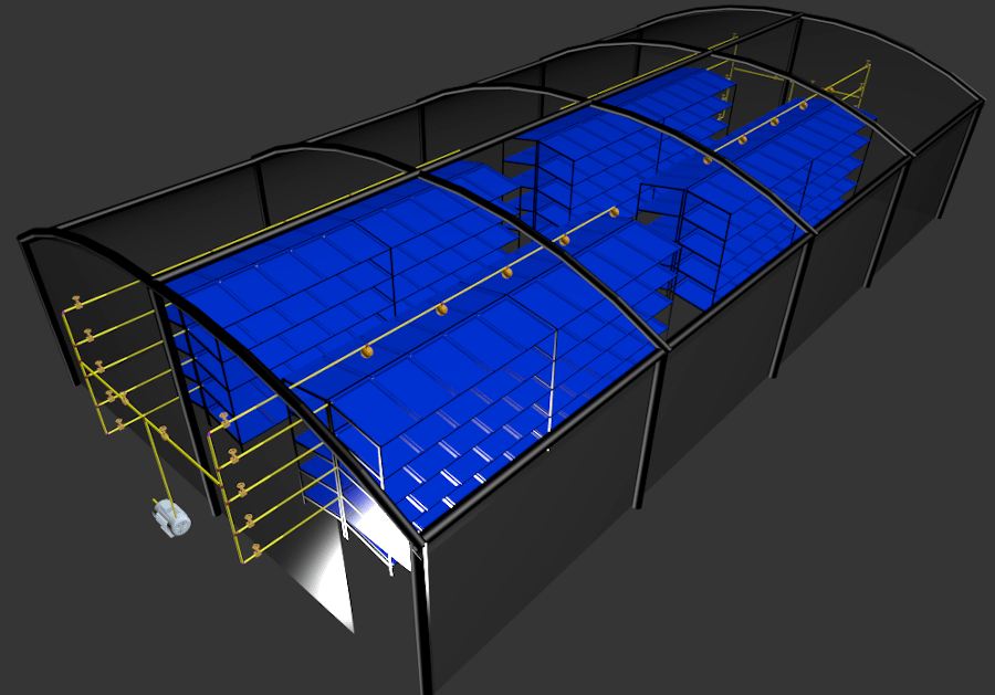 3d images - Technical Drawings