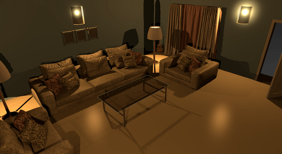 3d images - Your Living Room